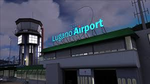 Lugano airport taxi