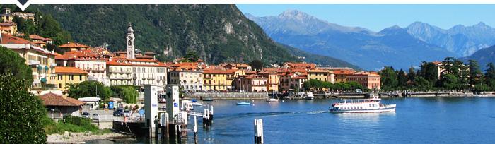 Lugano Menaggio
