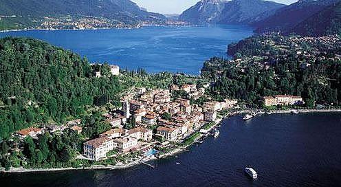 Lugano Como