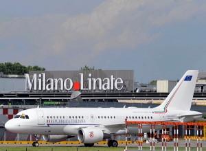 Lugano Linate