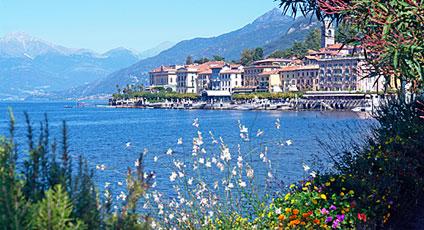 Lugano Bellagio